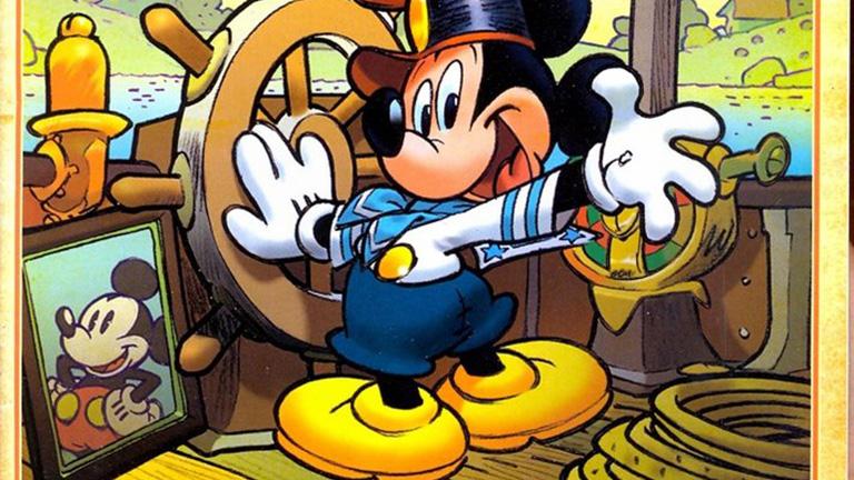 Saga Disney SP – Capítulo 2: O Resgate do Vapor Willie