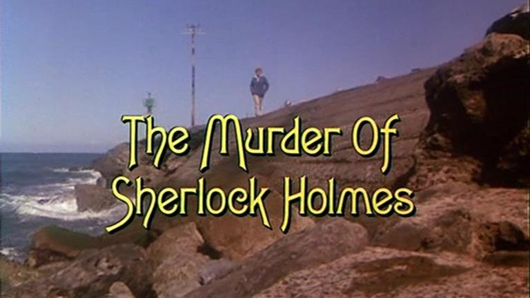 Saga Fletcher – Capítulo 1: O Assassinato de Sherlock Holmes
