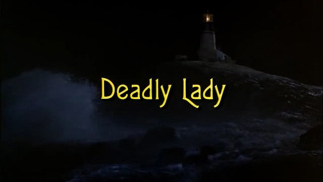 Saga Fletcher – Capítulo 2: Dama Mortal