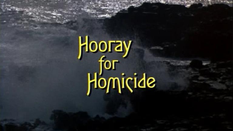 Saga Fletcher – Capítulo 4: Um viva ao homicídio
