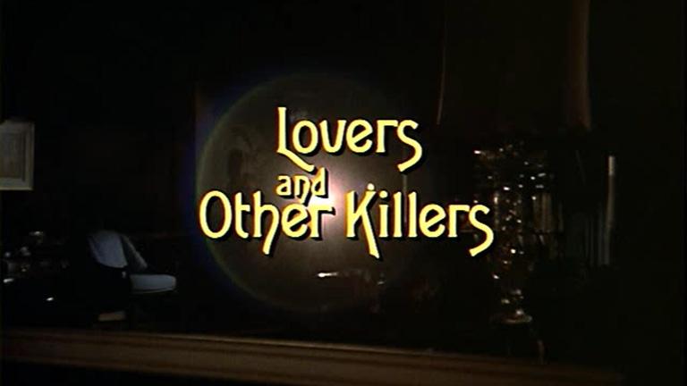 Saga Fletcher – Capítulo 6: Amantes e outros assassinos